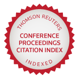 Znalezione obrazy dla zapytania conference proceedings citation index